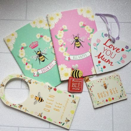 Bee-autiful Mum gift set